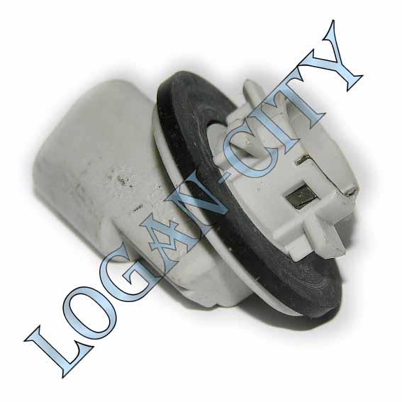 разъем фишка renault logan лампы указателя поворотов